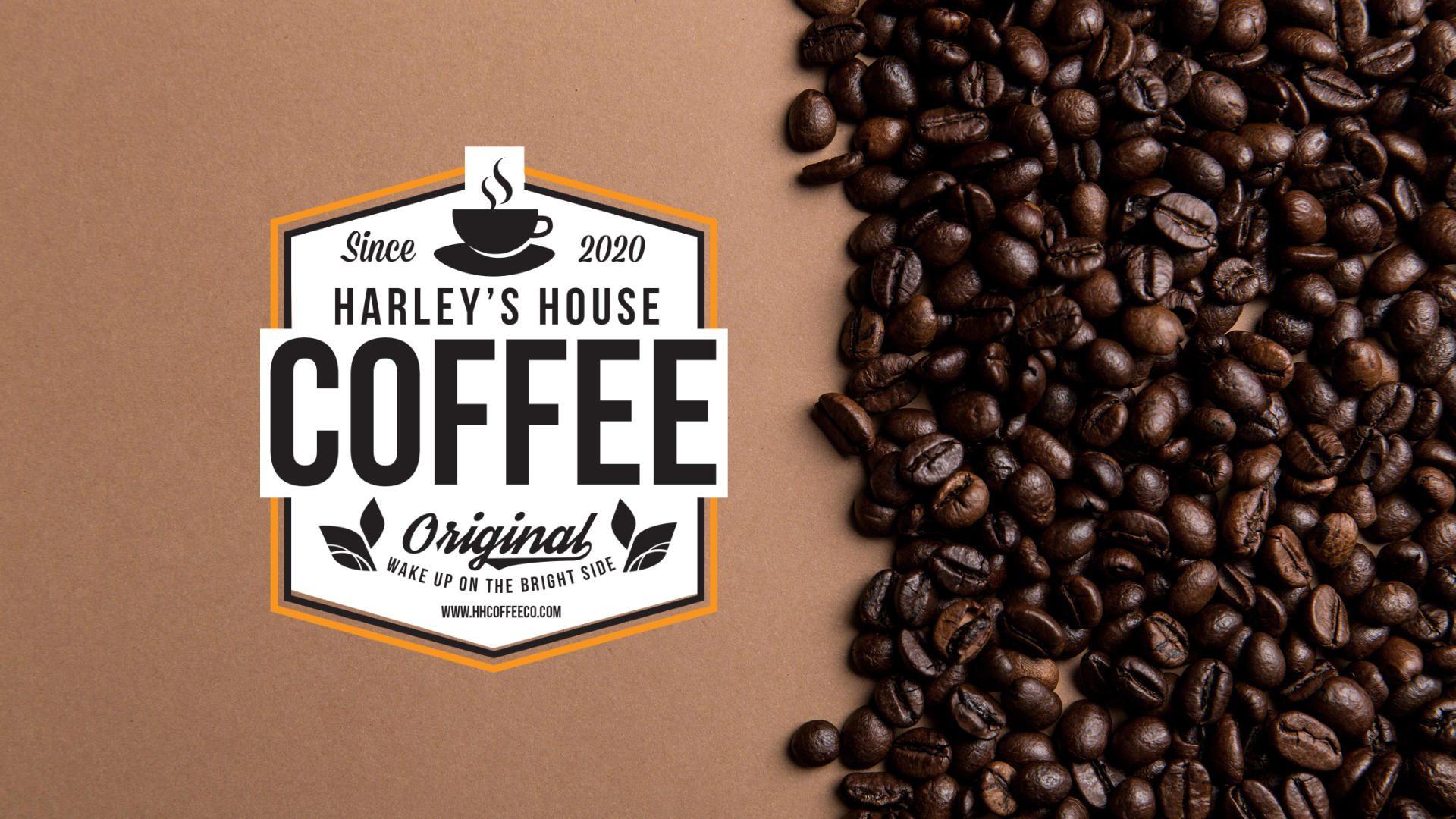 Harley's House Coffee